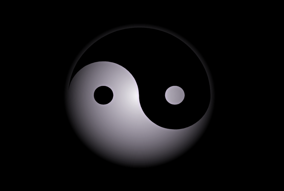 meaning of yin and yang